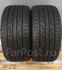 Dunlop SP Sport LM704. Летние, 2014 год, износ: 5%, 2 шт