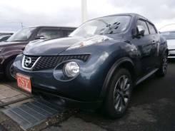 Nissan Juke. автомат, 4wd, 1.6, бензин, 34 800тыс. км, б/п. Под заказ
