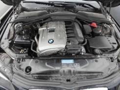 Двигатель в сборе. BMW 5-Series, E60, E61 Двигатели: N52B25OL, N52B25UL, N52B25
