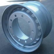 """Wheel Power. 11.5x22.5"""", 10x120.00, ET135, ЦО 281,0мм."""