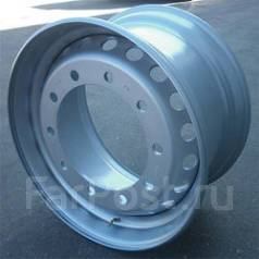 Wheel Power. 11.5x22.5, 10x120.00, ET135, ЦО 281,0 мм.