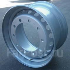 Wheel Power. 11.5x22.5, 10x120.00, ET135, ЦО 281,0мм.