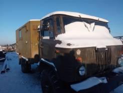 ГАЗ 66. Продается грузовик ГАЗ-66 дизель, 2 500куб. см., 3 000кг., 4x4