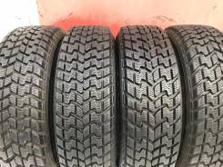 Goodyear Ice Navi. Зимние, без шипов, износ: 5%, 4 шт