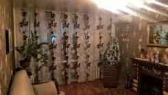 2-комнатная, улица Севастопольская 24. Центральный, агентство, 51 кв.м.