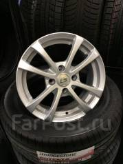 Light Sport Wheels LS ZT239. 6.0x14, 4x100.00, ET40, ЦО 73,1мм.