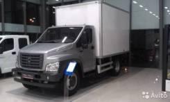 ГАЗ ГАЗель Next. Газон next сэндвич фургон 2018 г, 3 000 куб. см., 5 000 кг.