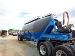 Daewoo. Продам полуприцеп цементовоз , 35 000 кг.