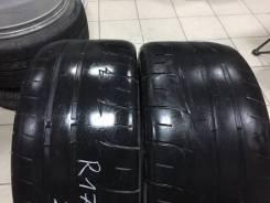 Bridgestone Potenza RE-11. Летние, 2011 год, 60%, 2 шт