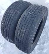 Dunlop SP Winter Sport 400. Зимние, без шипов, 30%, 2 шт