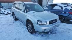 Subaru Forester. SG5014907, EJ202DXUAE