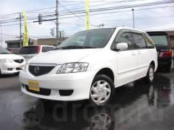 Mazda MPV. автомат, 4wd, 2.5, бензин, б/п, нет птс. Под заказ