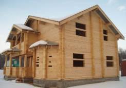 Строительство домов. бань.