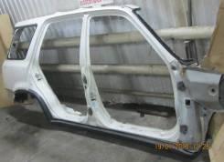 Порог кузовной. Honda CR-V, RD1