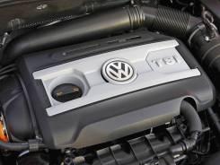 Контрактный двигатель VW audi skoda в Севастополе