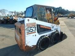 Bobcat. TCM 543 бобкат (фронтальный погрузчик), ковш 0.45 куба, 1 120 куб. см., 600 кг. Под заказ