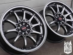 *NEW* RAYS Volk Racing CE28 Hyper Black! [Hakolecax]. 7.0x16, 4x98.00, 4x100.00, ET30, ЦО 73,1мм.