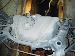 Бак топливный. Honda Accord, CL7, CL9 Двигатели: K20A, K20Z2, K24A, K24A3