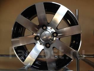Sakura Wheels. 5.5x13, 4x100.00, ET35