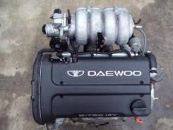 Контрактный двигатель daewoo в Севастополе