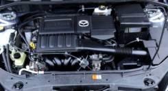 Контрактный двигатель Mazda в Севастополе