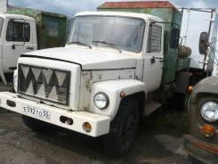 ГАЗ 3307. Продам ДУК, 4 250 куб. см., до 3 т