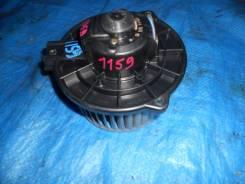 Мотор печки HONDA ACCORD