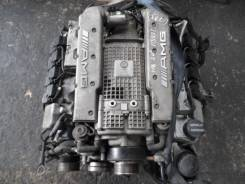 Двигатель для Mercedes SLK R171; 5.5л. M113