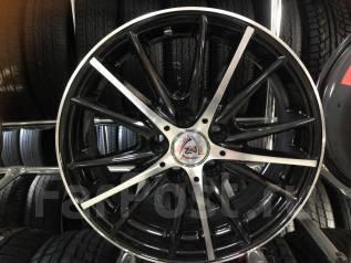 NZ Wheels SH641. 6.0x15, 5x100.00, ET38