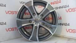 """Light Sport Wheels. 6.5x16"""", 5x139.70, ET40"""