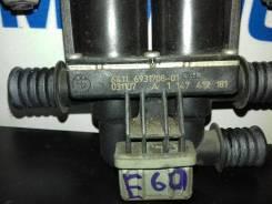 Кран печки. BMW M5, E60 BMW 5-Series, E39, E60, E61 Двигатели: N52B30, M54B30, N53B30OL, N54B30, N53B30UL