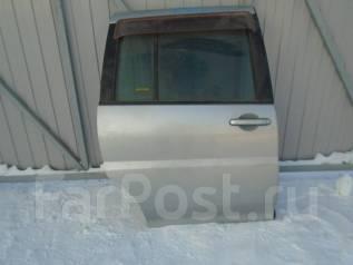 Дверь сдвижная. Nissan Liberty, RM12
