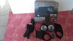 Фара противотуманная. Suzuki Swift, ZC, ZC11S, ZC21S, ZC31S, ZD11S, ZD21S Двигатели: M13A, M15A, M16A