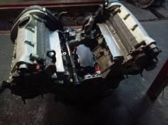 Двигатель ASN/BBJ на Audi A6 объем 3.0