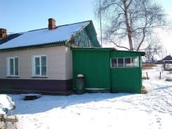 Жилой дом с участком в с. Камень-Рыболов. Улица Зелёная 13, р-н с. Камень-Рыболов, площадь дома 39 кв.м., электричество 20 кВт, отопление твердотопли...