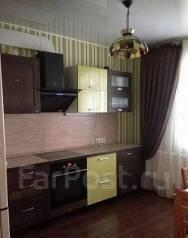 2-комнатная, улица имени 40-летия Победы 125. агентство, 55 кв.м.