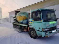 Hino Profia. Продаётся миксер Hino Super Profia в Иркутске, 16 745 куб. см., 5,00куб. м.
