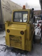 Unc-200. Продаётся трактор погрузчик, 1 500 куб. см.