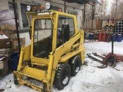 Unc-200. Продаётся трактор погрузчик, 1 001,00л.с.