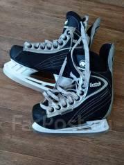 Продам коньки. размер: 35, хоккейные коньки