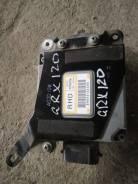 Блок управления рулевой рейкой. Toyota Mark X, GRX125, GRX120, GRX121 Двигатели: 4GRFSE, 3GRFSE