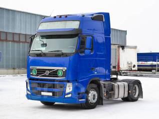 Volvo FH, 2012. Седельный тягач Volvo FH400 2012 г/в, 12 780 куб. см., 20 100 кг.