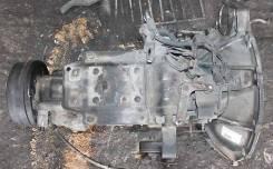 Коробка переключения передач. Isuzu Elf Двигатели: 4HF1, 4HF1N, 4HF1S, 4HG1, 4HG1T