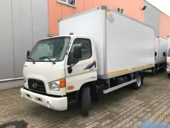 Hyundai HD78. Изотермический Фургон , 2017г. 4,5 тонн, 3 907 куб. см., 4 500 кг.