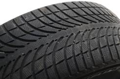 Michelin Latitude Alpin LA2. Зимние, без шипов, износ: 20%, 1 шт