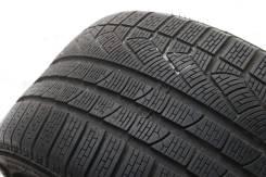 Pirelli Winter Sottozero. Зимние, без шипов, износ: 20%, 1 шт