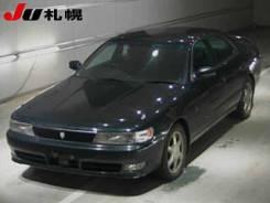 Toyota Chaser. 90, 1JZGTE