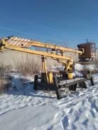 ГАЗ 3302. Автовышка АГП на газель ПАГ-12, 2 400 куб. см., 12 м.