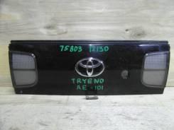 Вставка багажника. Toyota Corolla Levin, AE100, AE101 Toyota Sprinter Trueno, AE100, AE101 Toyota Sprinter Marino, AE100, AE101 Двигатели: 4AFE, 4AGE...