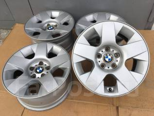 BMW. 8.0x17, 5x120.00, ET24